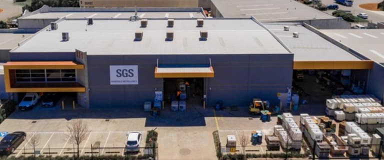Factory, Warehouse & Industrial commercial property for lease at 111 Mulgul Road Malaga WA 6090