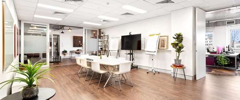 Offices commercial property for lease at 162 Goulburn St Surry Hills NSW 2010