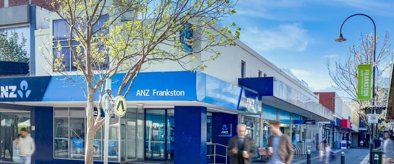 Shop & Retail commercial property for lease at 46-48 Wells Street Frankston VIC 3199