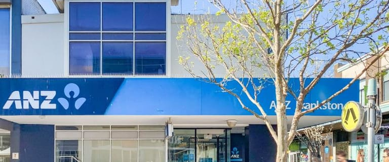 Offices commercial property for lease at 46-48 Wells Street Frankston VIC 3199