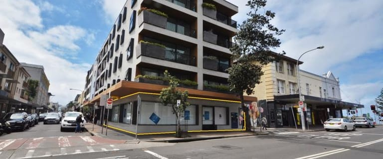 Shop & Retail commercial property for lease at 11 Hall St Bondi Beach NSW 2026