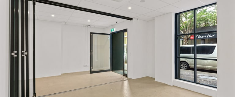 Offices commercial property for lease at Ground/487 Elizabeth Street Surry Hills NSW 2010