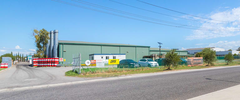 Factory, Warehouse & Industrial commercial property for lease at 16 Ocean Street Kwinana Beach WA 6167