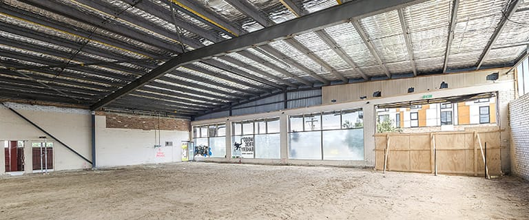 Factory, Warehouse & Industrial commercial property for lease at 238 Chesterville Road Moorabbin VIC 3189