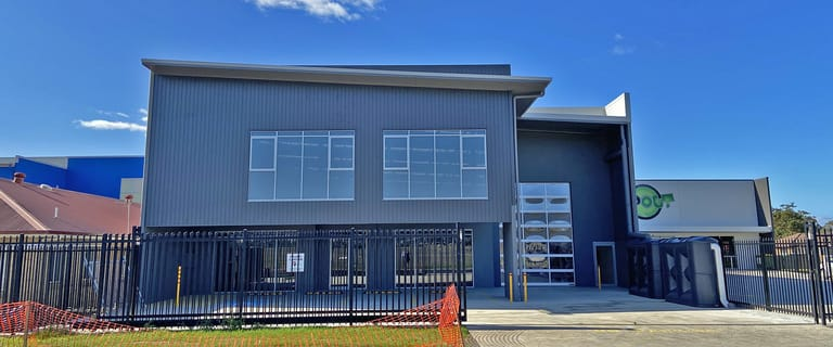 Factory, Warehouse & Industrial commercial property for lease at 176-178 Princes Highway Albion Park Rail NSW 2527