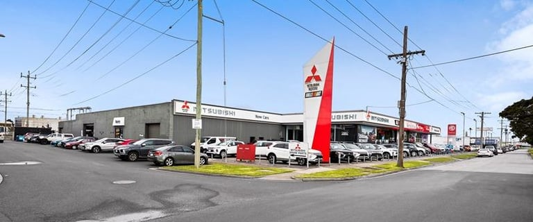 Showrooms / Bulky Goods commercial property for lease at Whole Property/41-53 Lonsdale Street Dandenong VIC 3175
