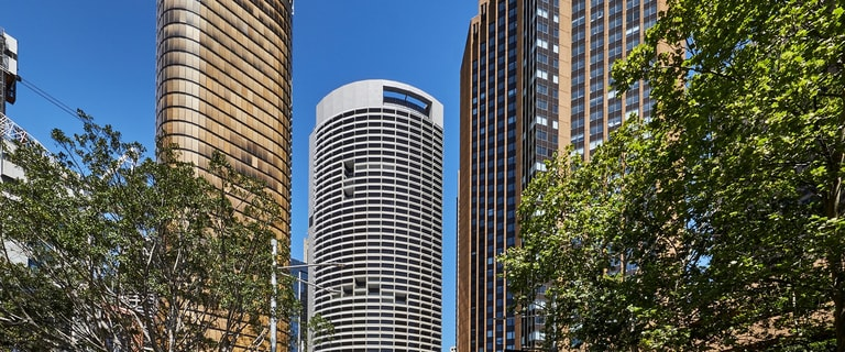 Offices commercial property for lease at 225 George Street Sydney NSW 2000