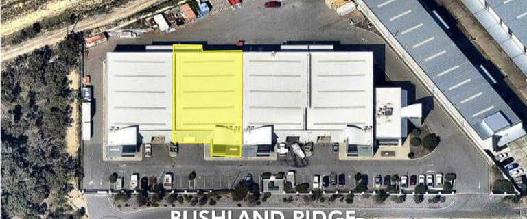 Factory, Warehouse & Industrial commercial property for lease at Unit 3, 53 Bushland Ridge Bibra Lake WA 6163