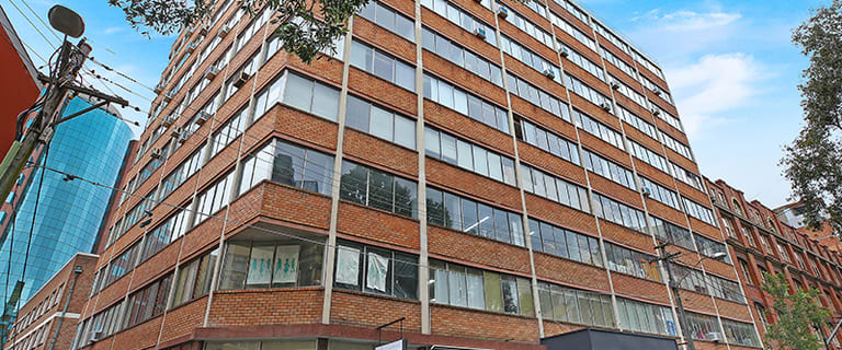 Offices commercial property for lease at 8-24 Kippax Street Surry Hills NSW 2010