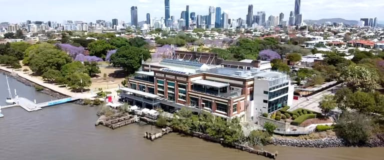 Offices commercial property for lease at 119 Lamington Street New Farm QLD 4005
