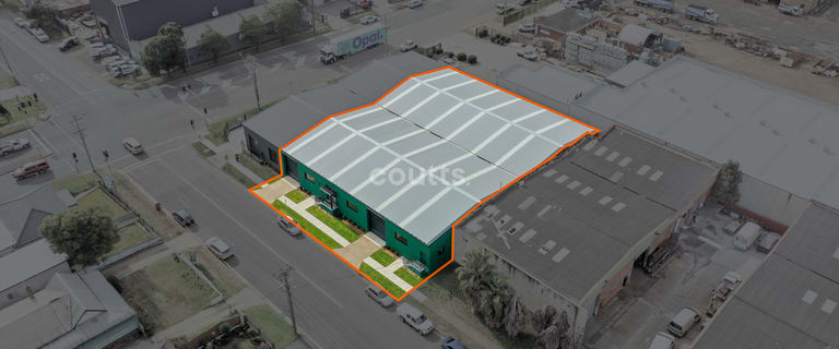 Factory, Warehouse & Industrial commercial property for lease at 97-103 Victoria Street Smithfield NSW 2164