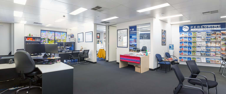 Offices commercial property for lease at Unit 4, 460 Roberts Road Subiaco WA 6008