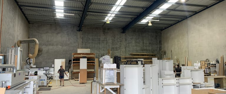 Factory, Warehouse & Industrial commercial property for lease at 2/22 Strathwyn Street Brendale QLD 4500