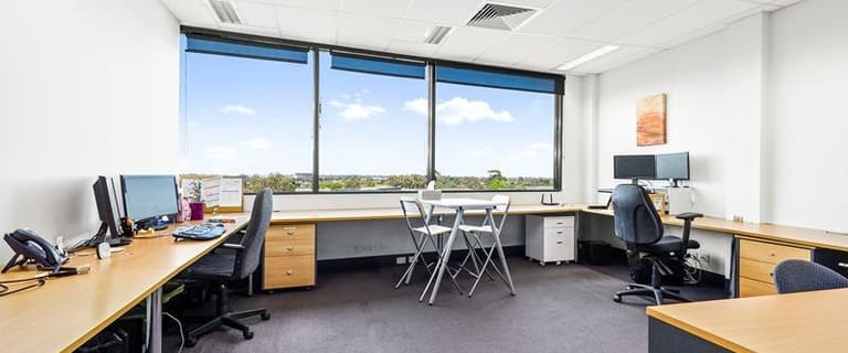 Offices commercial property for lease at Level 2 Suite 2.11-2.13/202 Jells Road Wheelers Hill VIC 3150