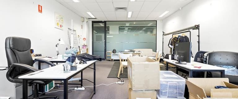 Offices commercial property for lease at Ground  Suite G.11/202 Jells Road Wheelers Hill VIC 3150