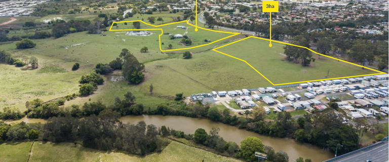 Development / Land commercial property for lease at 94-142 Lower King Street Caboolture QLD 4510