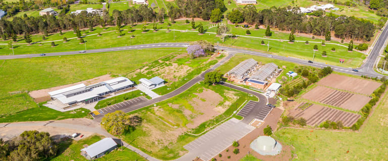 Rural / Farming commercial property for lease at 2204 Mount Samson Road Samford Valley QLD 4520