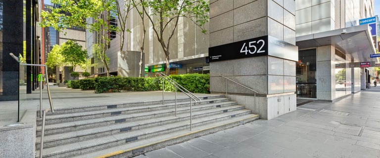 Offices commercial property for lease at 452 Flinders Street Melbourne VIC 3000