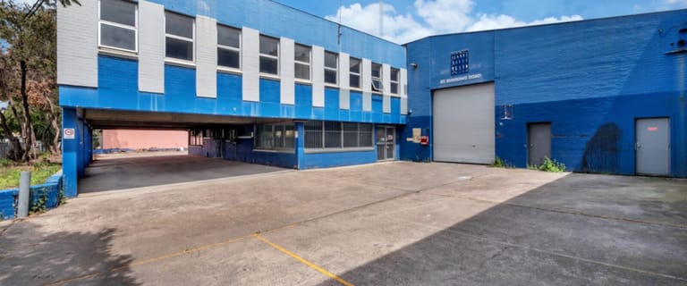 Factory, Warehouse & Industrial commercial property for lease at 63-65 Burrows Road Alexandria NSW 2015