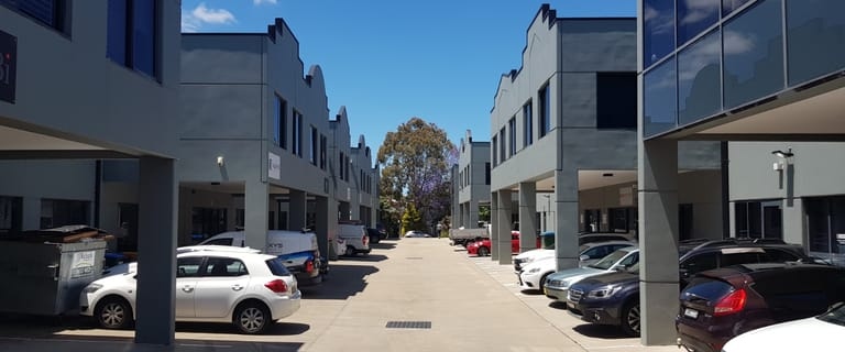 Factory, Warehouse & Industrial commercial property for lease at 24/2-6 chaplin drive Lane Cove NSW 2066