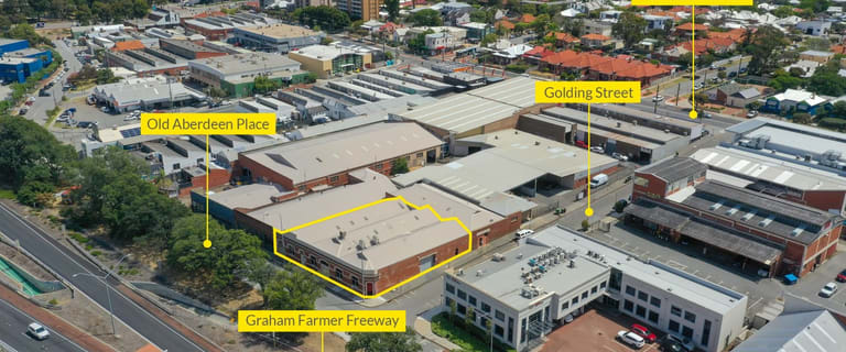 Other commercial property for lease at 15-17 Old Aberdeen Place West Perth WA 6005