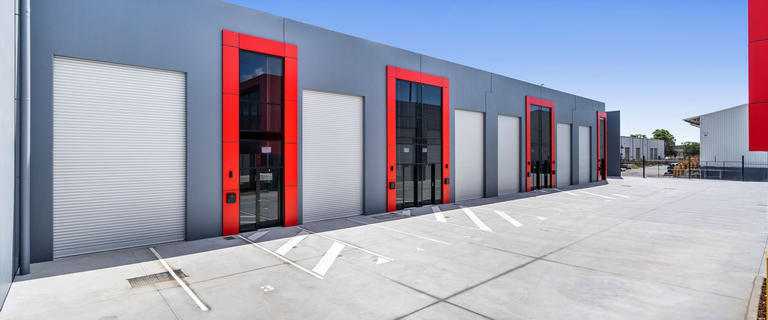 Factory, Warehouse & Industrial commercial property for sale at 300 Lavarack Avenue Pinkenba QLD 4008