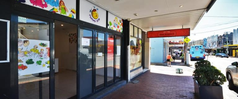 Hotel, Motel, Pub & Leisure commercial property for lease at Ground Level/17 Albion Street Waverley NSW 2024