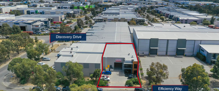 Factory, Warehouse & Industrial commercial property for lease at 3/90 Discovery Drive Bibra Lake WA 6163