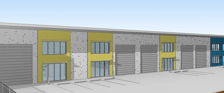 Factory, Warehouse & Industrial commercial property for lease at 5 Yilen Close Beresfield NSW 2322