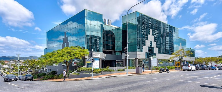 Offices commercial property for lease at 33 Park 33 Park Road Milton QLD 4064