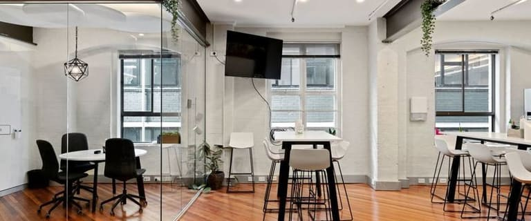 Offices commercial property for lease at Level 2/63 Foveaux Street Surry Hills NSW 2010