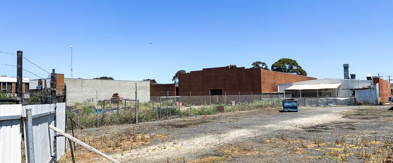 Development / Land commercial property for lease at 55 Jarrah Drive Braeside VIC 3195