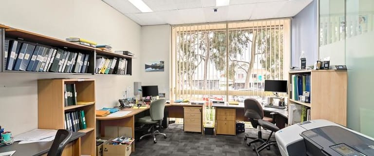 Offices commercial property for lease at Ground/12 Parkhill Road Kew VIC 3101