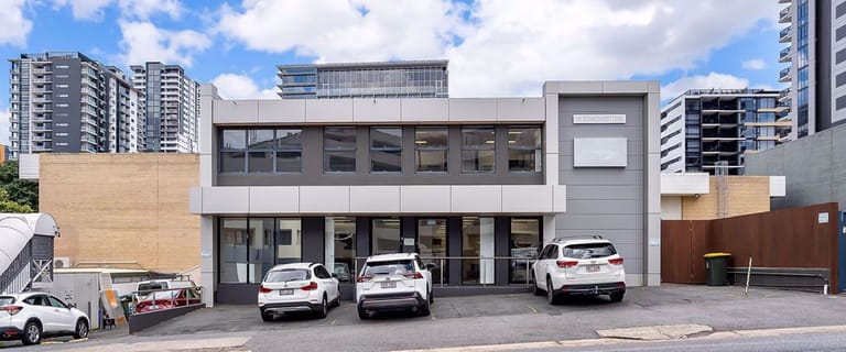 Offices commercial property for lease at 10 Edmondstone Street South Brisbane QLD 4101