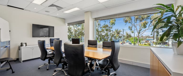 Offices commercial property for lease at Part Bld B/355 Scarborough Beach Rd Osborne Park WA 6017