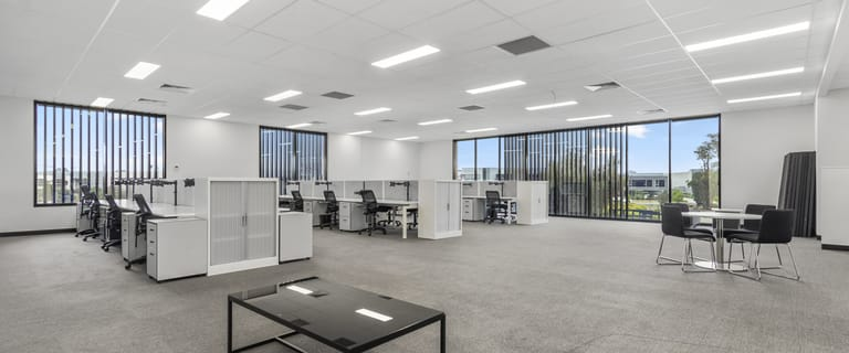Offices commercial property for lease at 3&4/11-15 Smeaton  Avenue Dandenong South VIC 3175