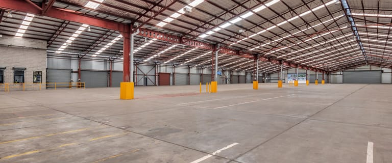 Factory, Warehouse & Industrial commercial property for lease at 10 Brunker Road Chullora NSW 2190