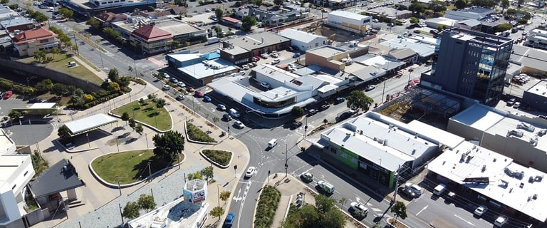 Offices commercial property for lease at Unit 2/137 City Road Beenleigh QLD 4207