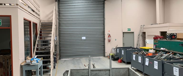 Factory, Warehouse & Industrial commercial property for lease at 3/1 Quist Court Dandenong VIC 3175