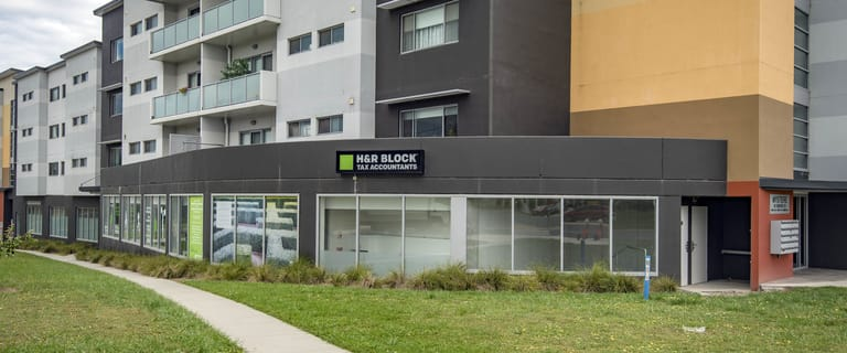 Shop & Retail commercial property for sale at 76/27 Wiseman Street Macquarie ACT 2614