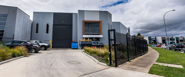 Factory, Warehouse & Industrial commercial property for lease at 1/13 Gateway Drive Carrum Downs VIC 3201