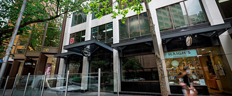 Shop & Retail commercial property for lease at Ground Floor/24 Collins Street Melbourne VIC 3000