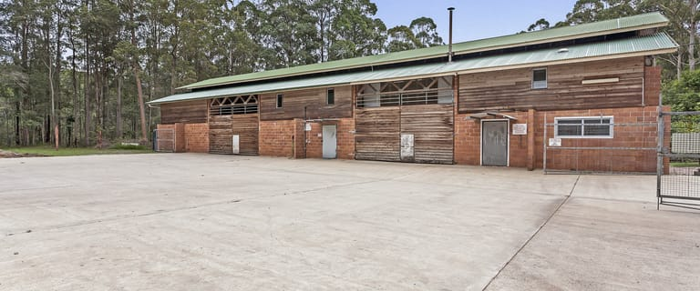 Other commercial property for lease at Site C, 70 Wilson Road Ilkley QLD 4554