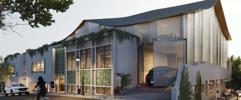 Offices commercial property for lease at 29 Hutchinson Street Surry Hills NSW 2010