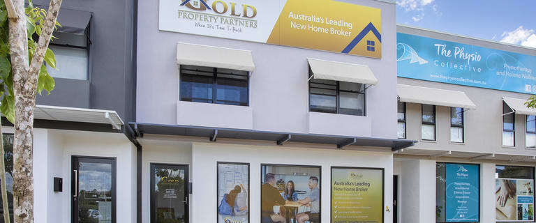 Offices commercial property for lease at 9 Aqua Circuit Caloundra West QLD 4551