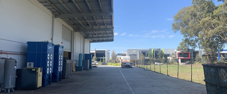 Factory, Warehouse & Industrial commercial property for lease at 42 Babbage Drive Dandenong VIC 3175