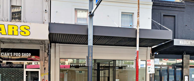 Shop & Retail commercial property for lease at 194 Chapel Street Windsor VIC 3181