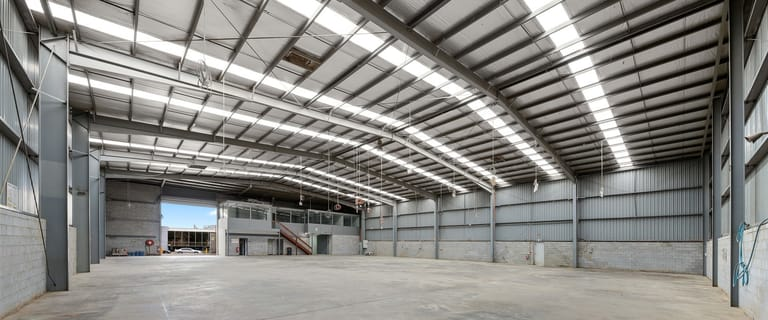 Factory, Warehouse & Industrial commercial property for lease at 6 Overseas Drive Noble Park VIC 3174