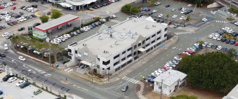 Offices commercial property for lease at F00-003 & F00-004/110-112 George Street Beenleigh QLD 4207