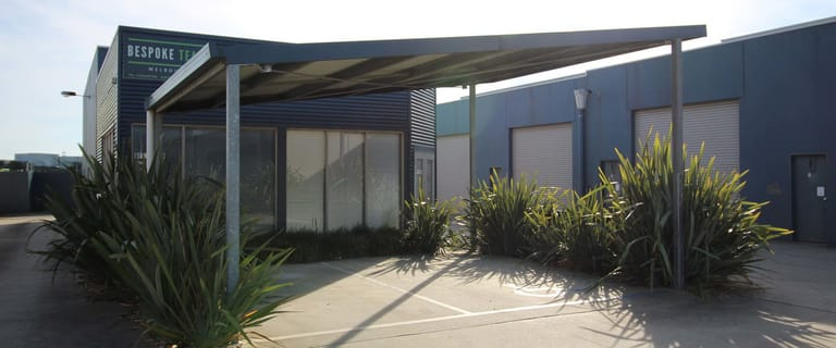Offices commercial property for lease at Office 30/25-27 Progress Street Mornington VIC 3931